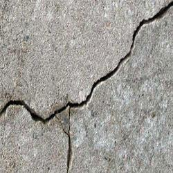 Wall Cracks Filling Service