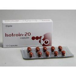Isotroin 20 Medicines