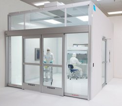 BioSafe Clean Room