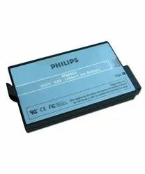 MP20 Philips Battery