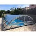 Swimming Pool Tensile Shed