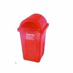 Supreme Plastic Dustbin SFLB-100L