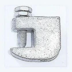 Top Threaded Beam Clamp