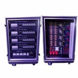 Digital Dimmer Rack AP24 24 By 6 KW, 110-240V, 380 V AC