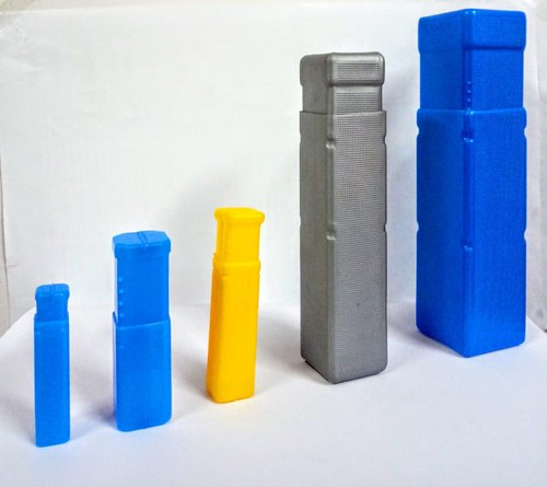 Plastic Boxes for Cutting Tools