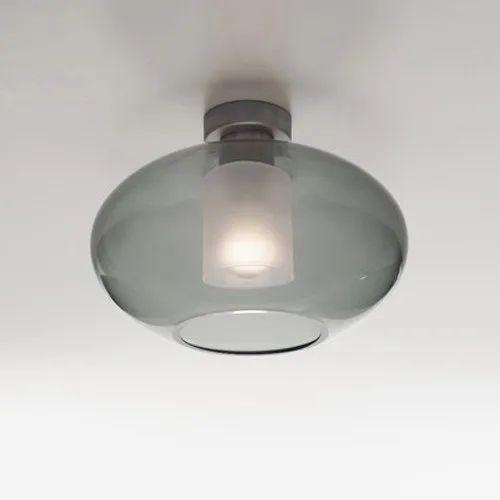 Ceramic Pure White LED Suspended Light, Ip Rating: Ip66, Voltage: 220-440 V