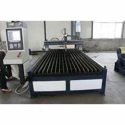CNC Plasma Cutter Table Machine, 2000-3000 mm/min, 2000-3000 mm