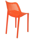 Vento Plastic Chairs