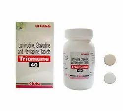 Triomune 40mg