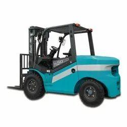 Baoli D Series Internal Combustion Forklift Truck