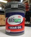 Autopure 85W140 GL5 Gear/Crown Oil