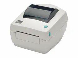 Zebra Desktop Barcode & Label Printer, GC420d/GC420t, Max Print Width: 4.09 inches