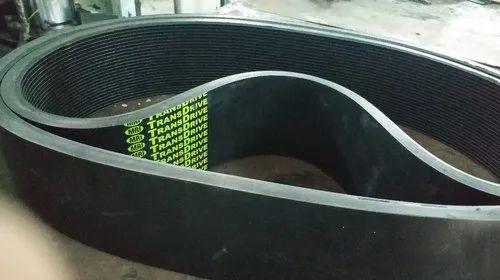 Caterpillar And V Belts - Poly V Belt Manufacturer from Kolkata