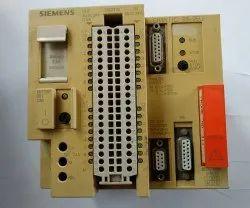 6ES5095-8MA02 Siemens Simatic S5 S5-95U PLC Module, 24 V DC