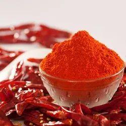 Kashmiri Chilli Powder, Packaging Size: 25kg