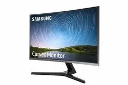 Curved LED Monitor Samsung LC27R500