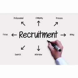 Full Time,Part Time Job Recruitment Consultancy Service, In Pan India