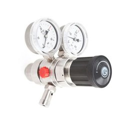 Gas Pressure Regulation-SGR