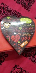 Heart Shaped Chocolate Boxes, For Gift Purpose