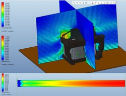 FloEFD (CFD) Software
