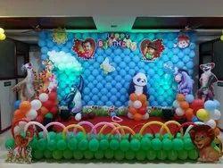 Birthday Party Decorators