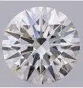 2.01ct Lab Grown Diamond CVD I SI2 IGI Certified Round Brilliant Cut