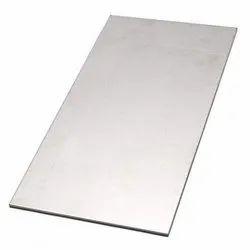 Titanium Flat Grade 9