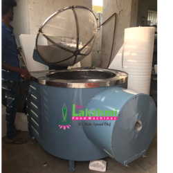 BATCH FRYER 20Ltr (ELECTRICAL)