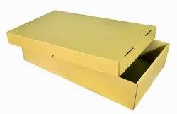 Rectangular Packaging Box