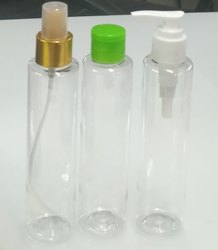150ml Cylindrical Bottle