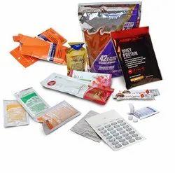 Platinum Poly Pack 3Ply Chromo Paper, GSM: 150 - 200