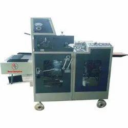 Ensure Mild Steel Non Woven Bag Offset Printing Press Machine