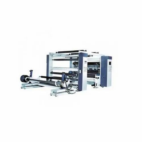 BPM-ASM-1000 Automatic Slitting Machine