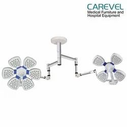 Carevel CMS-SIGMA 6 Plus 4 LED Surgical Light