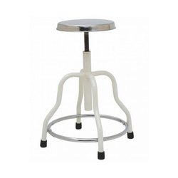 Stainless Steel Hospital Stool