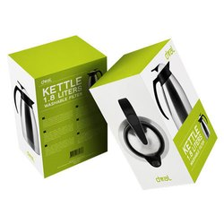 Corrugated Duplex Kettle Packaging Box
