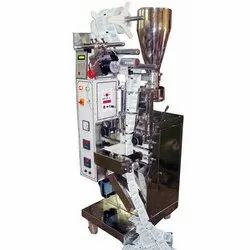 Tea Sachet Packaging Machine