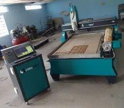 CNC Stone Carving Machine