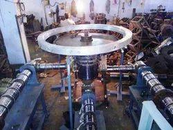 LDPE Film/ Tarpaulin Machine