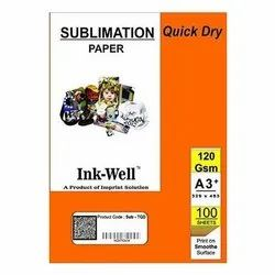Sublimation Paper A3