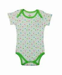 New Born Stylish Printed Rompers