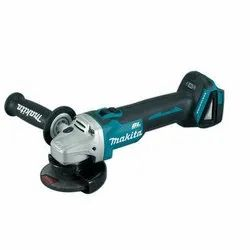 18V DGA406Z Cordless Angle Grinder Without Battery Charger