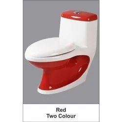 NG Closed Front Western Toilet, For Bathroom Fitting, Packaging Type: Box Packing
