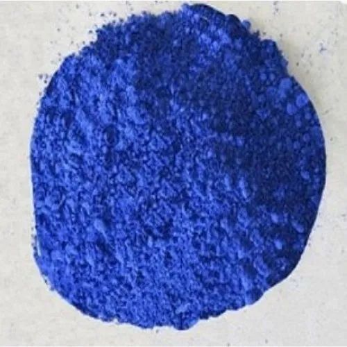 Blue Rhodamine B Powder, Packaging Size: 25 Kg, Packaging Type: Pp Bag