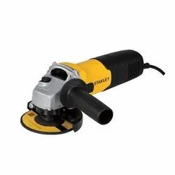 Stanley STGS6100 600W Small Angle Grinder, For Industrial