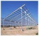 PosMAC Solar Structure