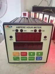 4 Digit Ampere Hour Meter with Totaliser IM2502C