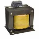 Dry Type/air Cooled Single Phase Electric Control Transformer, 100-220 V, 630 Va