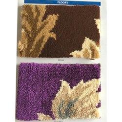 Cotton Floor Carpet Tiles, Packaging Type: Roll