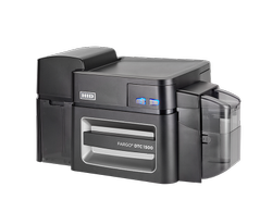 HID Fargo Dtc1500 ID Card Printer and Encoder
